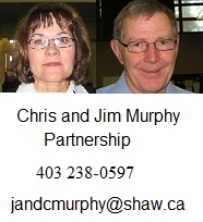 Bow River Club Partnership: Chris and Jim Murphy